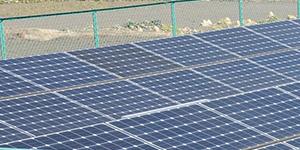 太陽光工事のイメージ